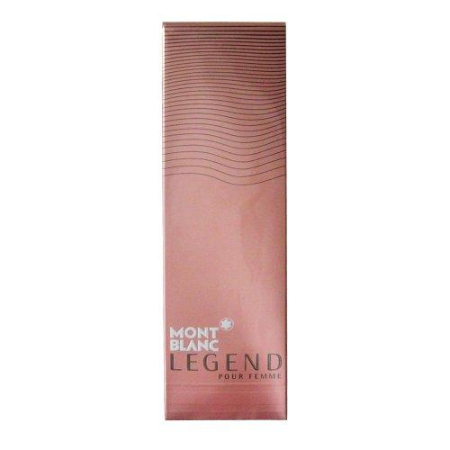 Montblanc Leyenda femme/mujer, gel de ducha, 1er Pack (1 x 150 ml)