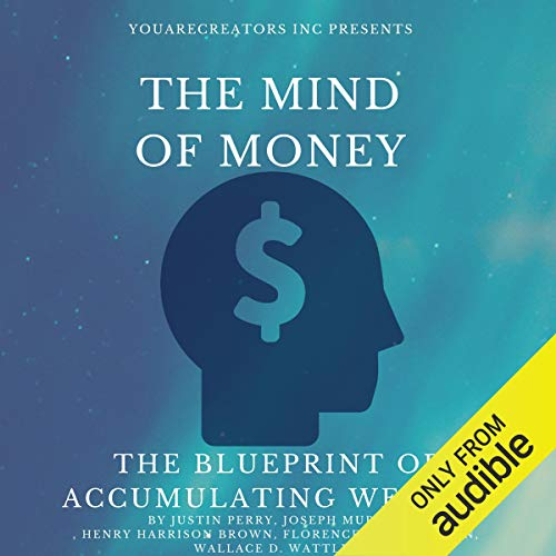 Couverture de The Mind of Money