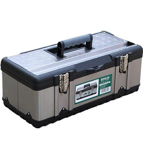 FXJ Werkzeugbox Organizer Home Repair...