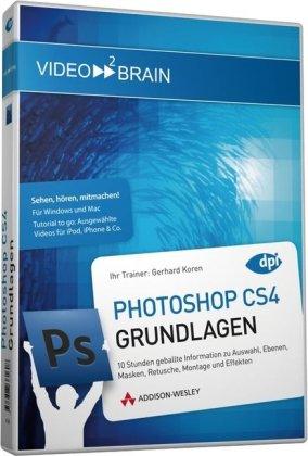 Adobe Photoshop CS4 - Grundlagen [import allemand]