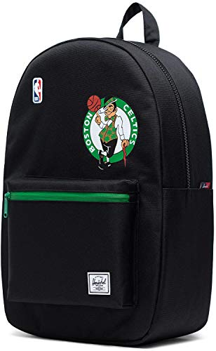 Herschel NBA Superfan Collection Boston Celtics Settlement - Zaino