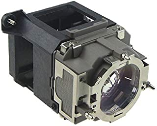 Supermait AN-C430LP Lampada Lampadina per proiettore di ricambio con custodia Compatibile con SHARP PG-C355W XG-C330X XG-C335X XG-C350X XG-C465X XG-C435X XG-C430X XG-C455W XG-C435XA XG-C355WA Lamp
