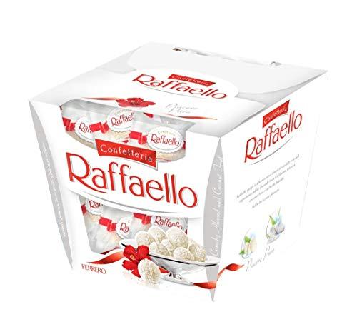 Ferrero - Chocolate Raffaello Caja Regalo - (1 x...