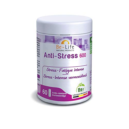 Bio-life - Anti-stress 600-60 Gelules Be-life