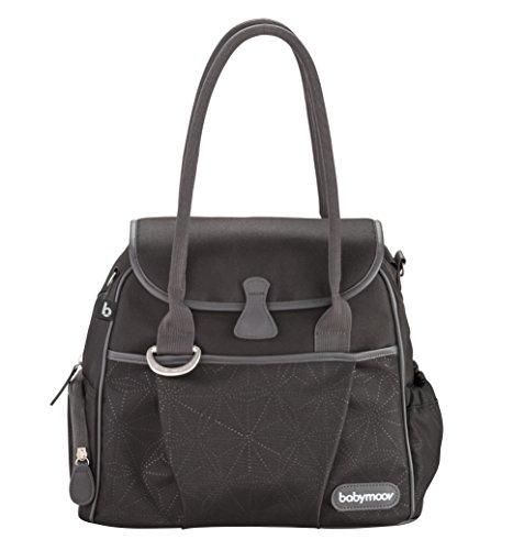 Babymoov Wickeltasche Style Bag dotwork