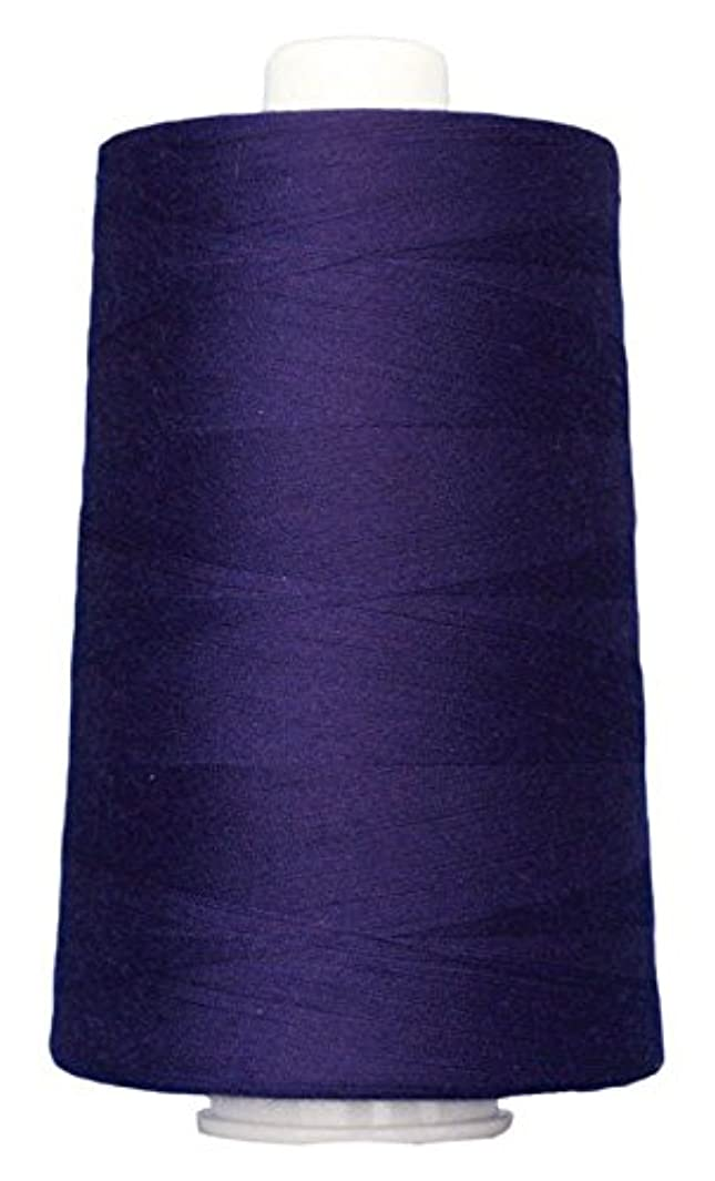 Superior Threads 13402-3127QC Omni Purple Jewel 40W Polyester Thread, 6000 yd x486491081