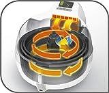 Tefal ActiFry YV960130 2in1 Heißluft-Fritteuse (1,5 kg Fassungsvermögen, 1.400 Watt, inkl. Rezeptbuch) - 10