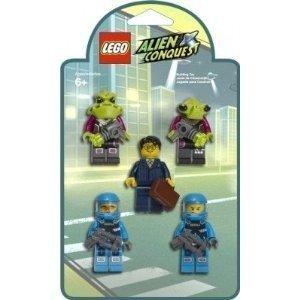 LEGO 853301 Alien Conquest Battle Pack Alien Conquest Battle Pack Limited Edition [parallel import goods] (japan import)