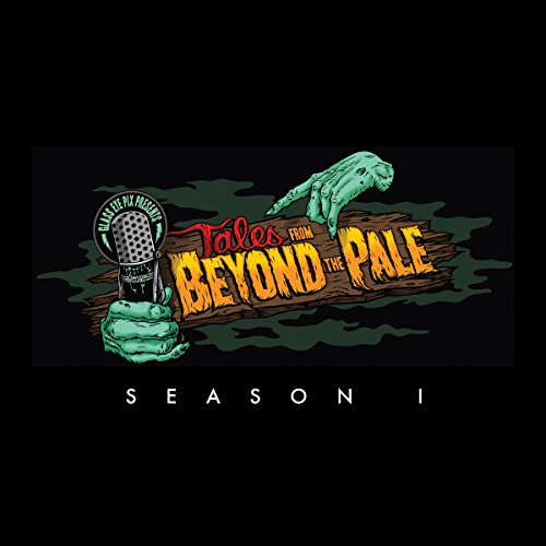 Couverture de Tales from Beyond the Pale: Season 1