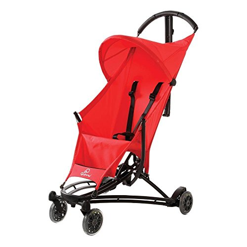 Great Price! Quinny Yezz Stroller Seat Cover - Red Signal