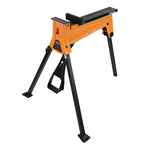 Triton 327323 Mobiler Spannbock SuperJaws SJA100E, Orange