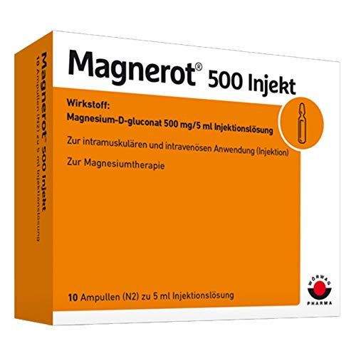 magnerot 500