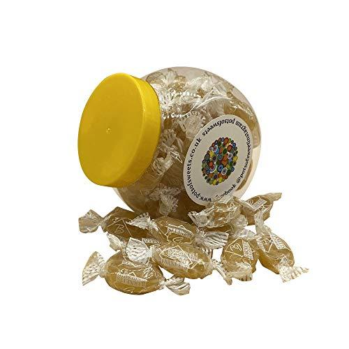 300g Keksdose Butter Scotch Sweets