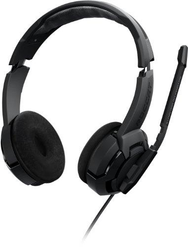Roccat Kulo Stereo Gaming Headset schwarz