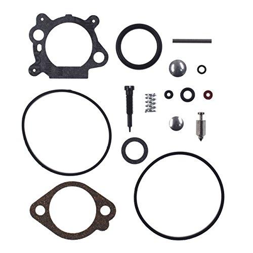 Carburateur Reparation Kit Joint Membrane Pour Briggs & Stratton Quantum 3.5 4 And 5hp 498260