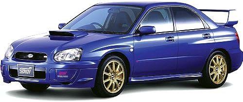 1 24 Impreza WRX Sit 2003 GTW WING