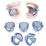 RoyalDental Dental Orthodontic Lip Cheek Retractor Expander Mouth Opener Autoclavable for ...