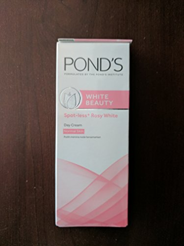 Pond's Translucent Pinkish White Gl…
