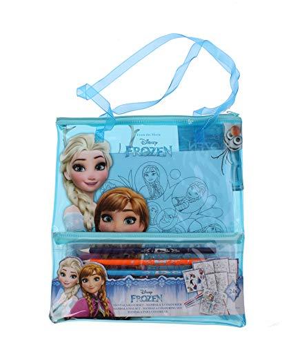 Disney Frozen Mandala Colorear, Multicolor (Canenco B.V FR17308)
