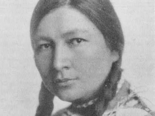 Zitkála-Šá: Composer, Author & Indigenous Rights Activist
