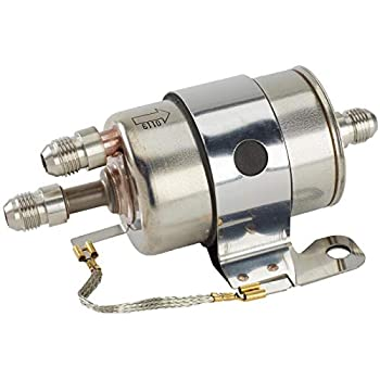 LSx Fuel Filter/Regulator 58 PSI Includes AN 6 Fittings for LS Swap EFI Conversion