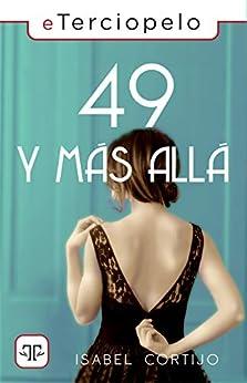 49 y más allá… - Isabel Cortijo (Rom)  417R9Ea+nIL._SY346_