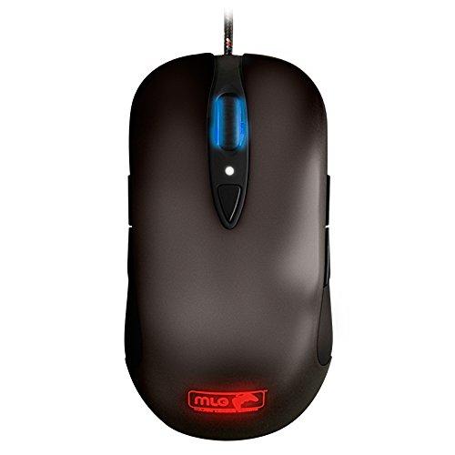 SteelSeries Sensei Laser Gaming Mouse MLG Pro Grade Edition (Black)