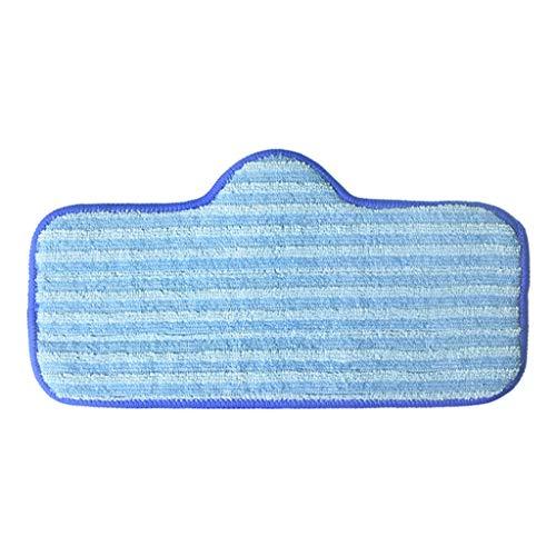 ToDIDAF Dampfreiniger/Dampfbesen/Steam Mop Zubehör, Mikrofasermopp für Dupray Neat Steam Cleaner Mop (1)