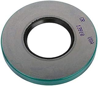 """SKF 1850 Shaft Seal,3//16x1//2x1//8/"""",HM1,Nitrile Rbr"""