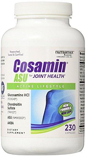 Cosamin ASU - 180 Capsules by Cosamin