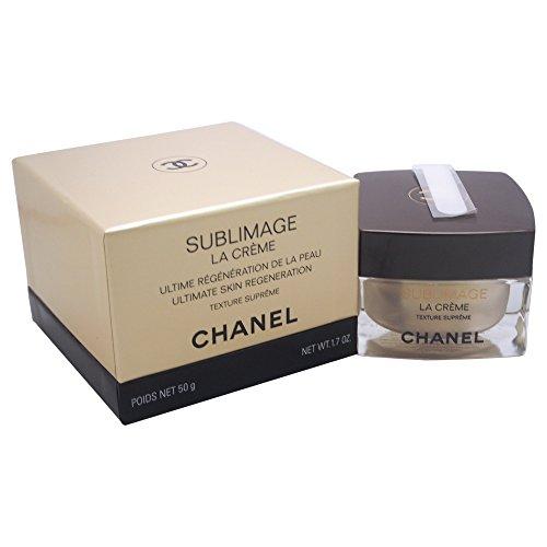 CHANEL 3145891411409 La Crème Gesichtscreme, 1er Pack (1 x 0.05 kg)