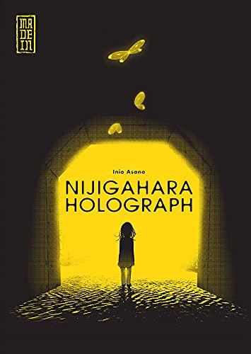Nijigahara Holograph : le champ de l'arc-en-ciel Nouvelle édition One-shot