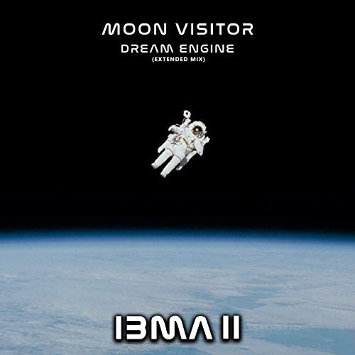 Moon Visitor