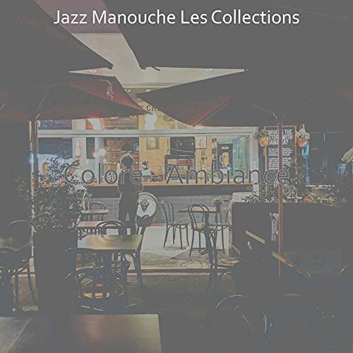 Jazz Manouche Les Collections