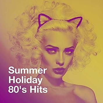 Summer Holiday 80's Hits