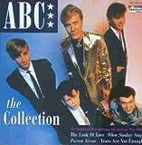 Songtexte von ABC - The Collection
