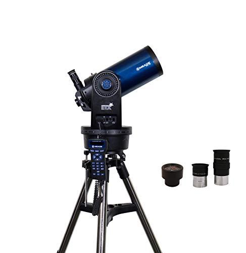 Meade Instruments - Telescopio Refractor acromático