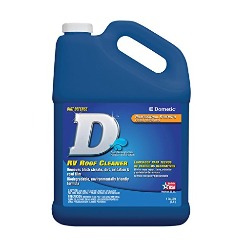 DOMETIC D1202001 RV Roof Cleaner