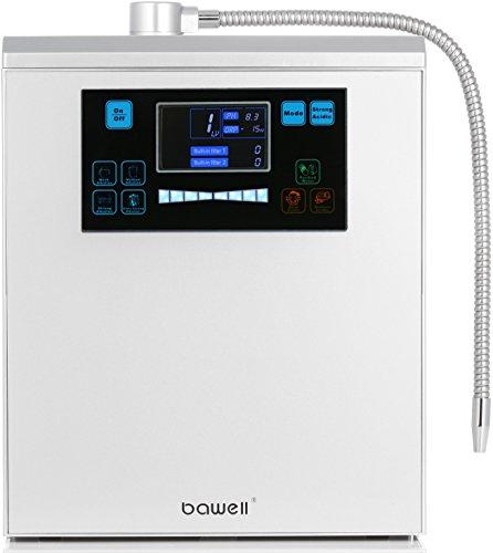 Platinum Alkaline Water Ionizer Machine