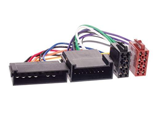 ACV 1118-02 Radioanschlusskabel für VW/Sharan/Ford/Seat
