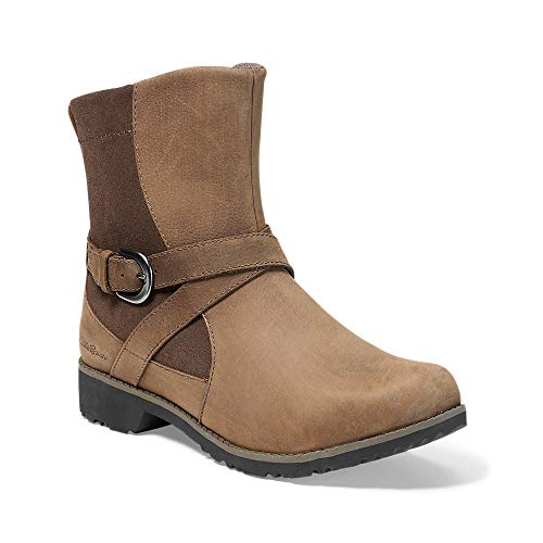 Eddie Bauer Women's Covey 2.0 Boot, Oak Regular 8.5M