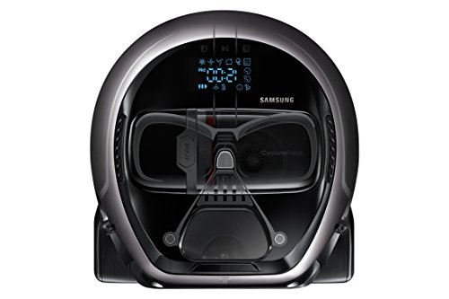 Samsung POWERbot Star Wars Limited Edition –...