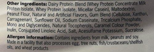 German American Supertein Peanut Butter, 5 Pound