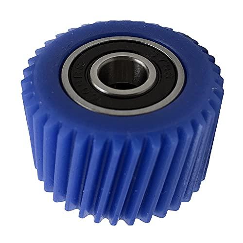 NC Substituição do motor de engrenagem de nylon do motor TSDZ2 Mid Drive para acessórios de E-bike - Nylon