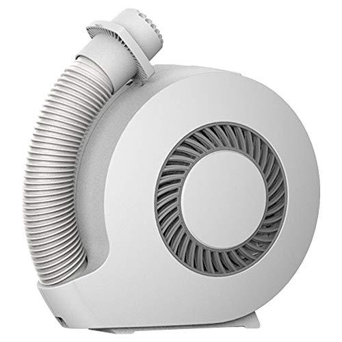 GREYK Mini Secador De Condensador Secador Portátil Secador De Aire Que Ahorra Energía Ropa Interior Eléctrica Apto para Uso Doméstico Y De Viaje