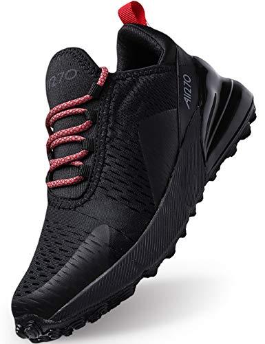 IYVW 2020 270 Laufschuhe Herren Damen Turnschuhe Sportschuhe Straßenlaufschuhe Sneaker Leichte Atmungsaktiv Trainer für Running Fitness Gym Outdoor