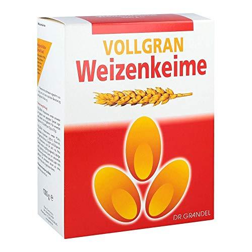 Dr. Grandel Vollgran Weizenkeime, 1000 g Kerne