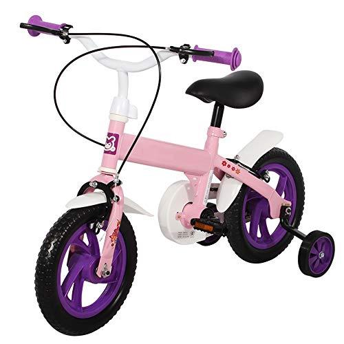 Axdwfd Kids Bike Kids 12