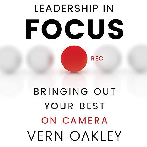 『Leadership in Focus』のカバーアート