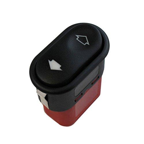 APDISTRIBUTION Bouton de lève vitre électrique pour Ford Fiesta Escort Mondeo Scorpio Transit